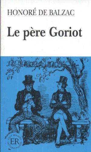 Le Père Goriot  51EqSCkgs6L