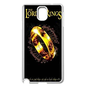 Samsung Galaxy Note 3 Phone Cases White Lord of the Rings DFJ565583