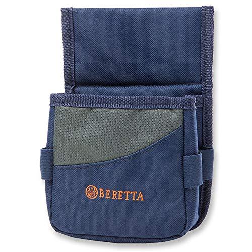 Beretta Uniform Pro Cartridge Holder; Blue; Small