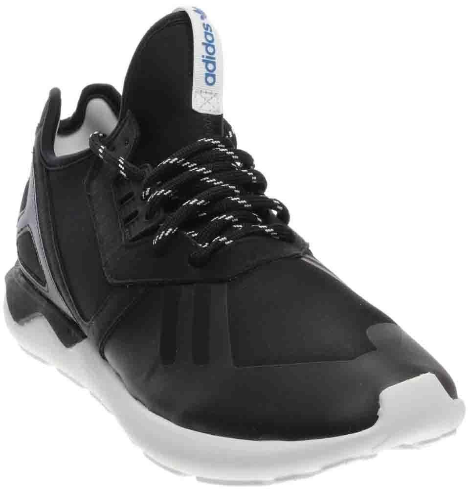 adidas Tubular Runner Men's Grey/White B41275 B00T1HNASC 12 D(M) US Black/White