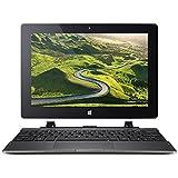 Acer SW1-011 (NT.LCTSI.001) Intel AtomTM x5-Z8300 1.44 GHz Quad-core Processor, 2GB DDR3 RAM, 32eMMC+500 GB HDD, Windows 10,silver