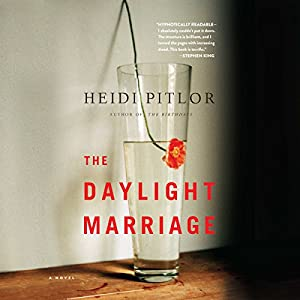 Daylight Marriage Audiobook