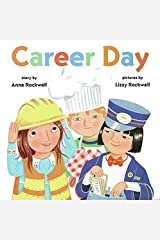 Career Day Hardcover
