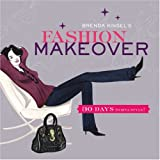 Brenda Kinsel's Fashion Makeover cover