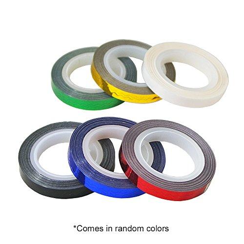 Winstonia Chevron Striping Decoration Sticker product image