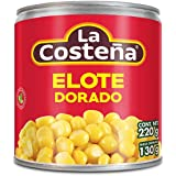 La Costeña Elote Dorado, 220 g