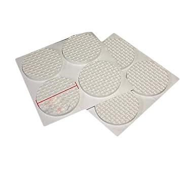 EVA Silent Table Corner Mat Schützen Sie Ihr Hartholz U0026 Laminatboden 16 Stk
