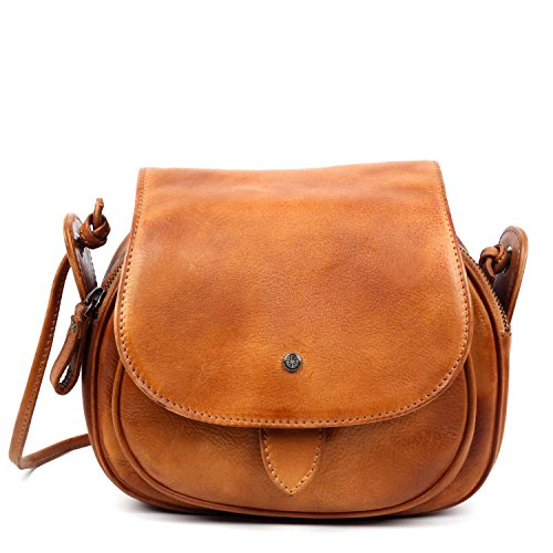 old-trend-leather-crossbody-bag-sun-flower-chestnut