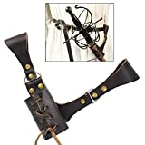 Best Replica Sword With Leathers - Renaissance Rapier Medieval Umber Sword Frog Review