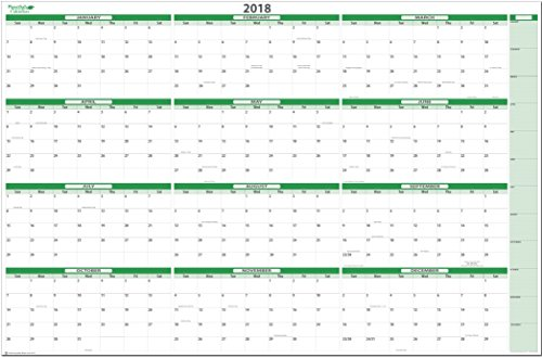 online year planner