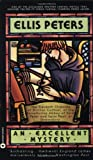 An Excellent Mystery: The Eleventh Chronicle of Brother Cadfael