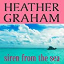 Siren from the Sea Audiobook by Heather Graham Narrated by Dina Pearlman