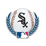 Chicago White Sox Baseball Pin w/ MLB Logo
