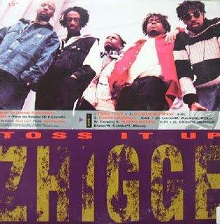 Zhigge - Toss It Up - Amazon.com Music