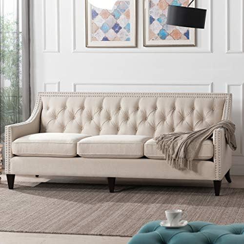 Jennifer Taylor Home Marianne sofa