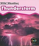 Thunderstorm, Catherine Chambers, 1403495807