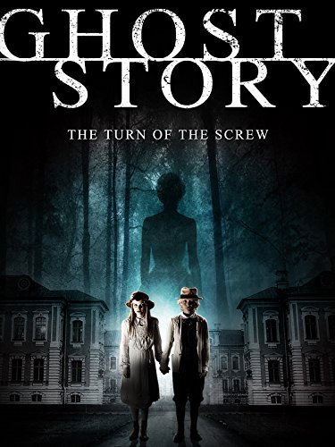 Ghost Story: The Turn of the Screw]()