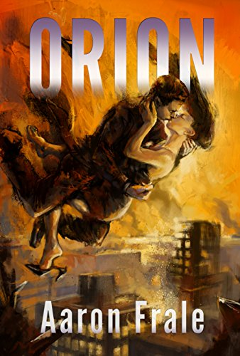 ORION (English Edition)