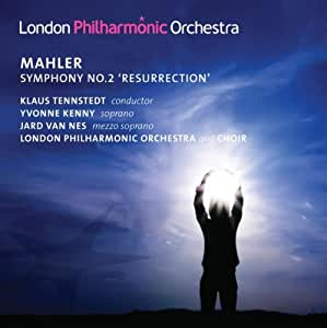 Mahler: Symphony No. 2- Resurrection