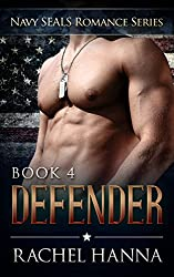 Defender (Navy SEALS Romance Book 4)