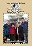 Travel with Barry & Corinne to Moldova