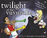 Twilight of the Vuvuzelas (MADAM AND EVE)