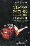 capa de Viagens no Tempo e O Cachimbo do Vovô Joe