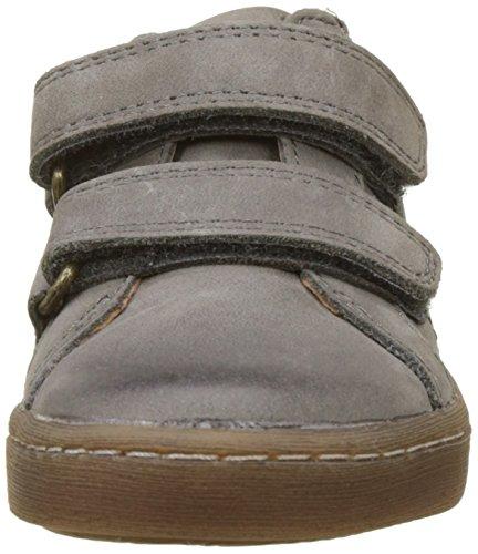 Bisgaard 43102217 - Botas Niños Gris (421 Grey)