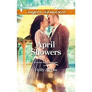 April Showers Audiobook