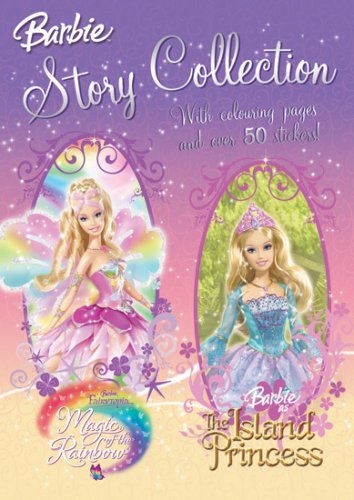 Barbie Story Collection: