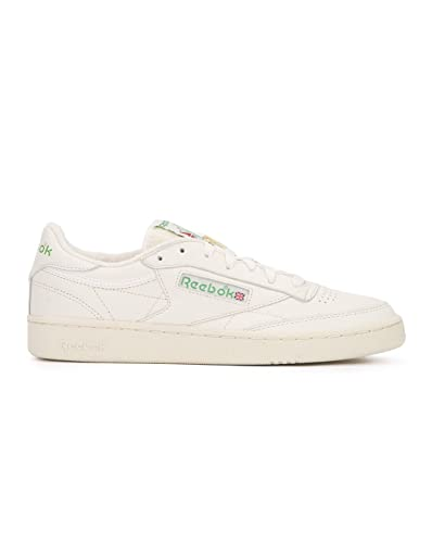 Chalk co Sportswear 6 C Vintage Reebok uk 85 Club 5 Amazon XzFqxwS