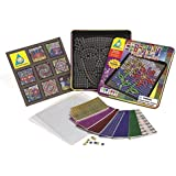 Orb Factory Magnetic Mosaics Metal Jr.