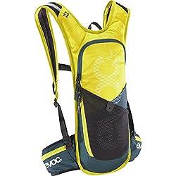 Evoc CC 3L Race Backpack Sulphur/Slate, 3L