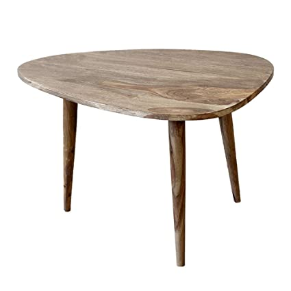 d'appoint Table Salon Basse Combinaison Bois YNN en Table OnX80wkNP