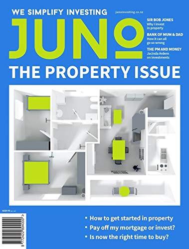 Juno Magazine (Where To Retire Magazine)