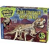 Thames & Kosmos Giant Dinosaur Skeleton Kit Science Experiment