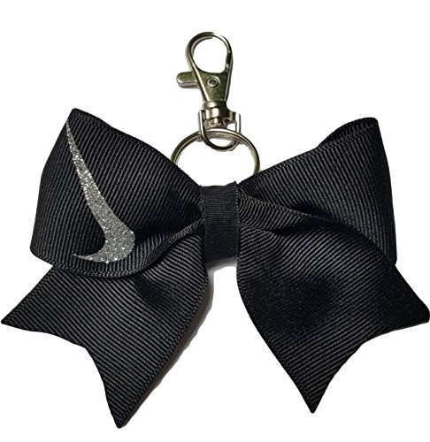Cheer Black silver Chain Backpack product image