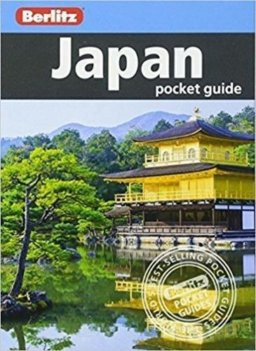 Berlitz Pocket Guide Japan (Berlitz Pocket Guides)