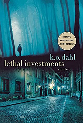 book cover of Lethal Investments