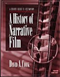 A History of Narrative Film, Cook, David A., 0393969398