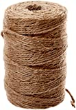 Rope King JT#18335 Heavy Duty Jute Twine, 335'