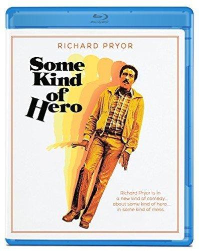 Some Kind of Hero [Blu-ray] (Richard Pryor See No Evil Hear No Evil)