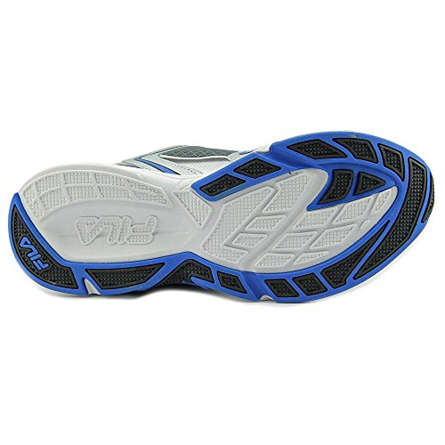 Fila-Mens-Thunderfire-Dark-SilverMetallic-SilverPrince-Blue-Sneaker-9-D-M