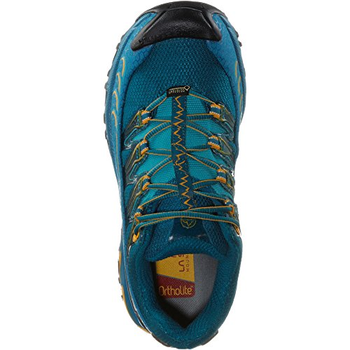Scarpe Woman Fjord Da Gtx Raptor Ultra Fitness fjord papaya Multicolore La papaya 000 Sportiva Donna qtB0AA
