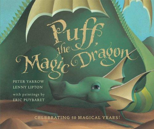 Puff, the Magic Dragon ()