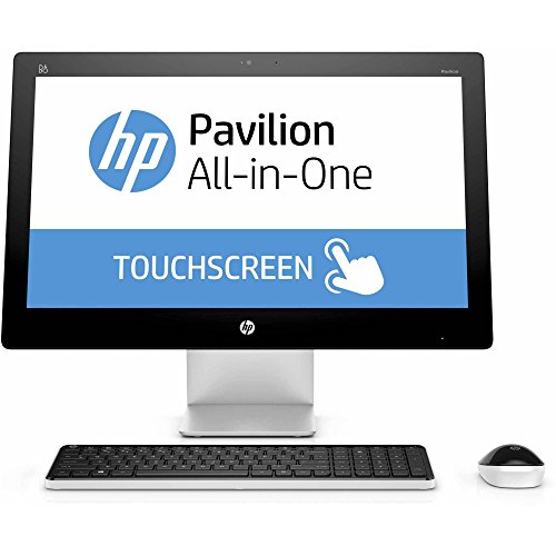2016 Premium HP Pavilion All-in-One TouchSmart 23