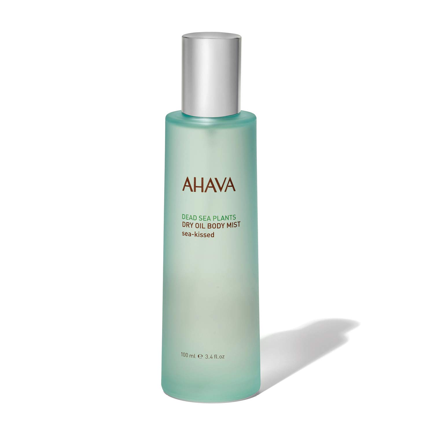 AHAVA Dry Oil Body Mists with Dead Sea Minerals