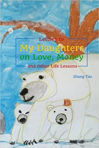 Letters To My Daughters on Love, Money and Other Life