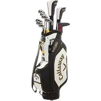 Callaway Warbird Set Mujer - Juego completo de golf con ...
