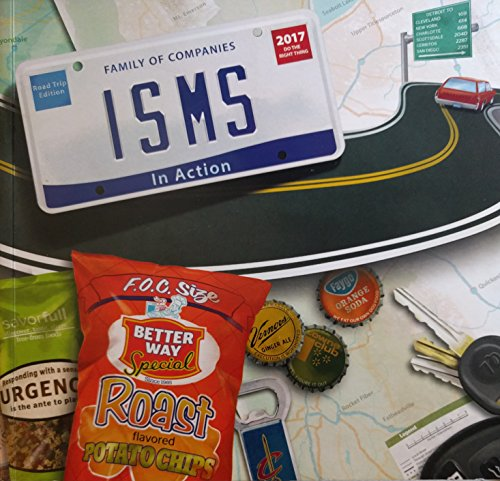 Isms In Action  Road Trip Edition 2017  Family Of Companies